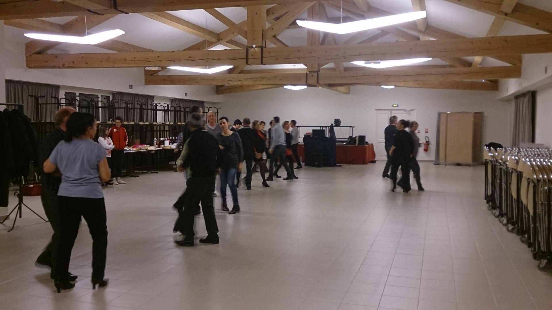 Danse de salon salsa rock for Danse de salon lille